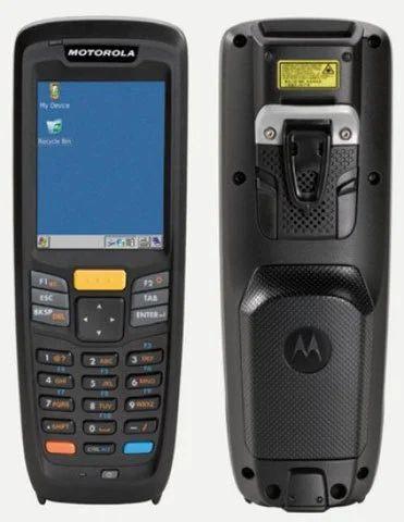 Motorola Mc 2180 Barcode Scanner At Rs 27000 Piece