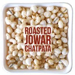 Roasted Jowar Chatpata