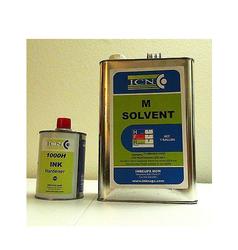 Screen Hardener for Screen Printing Frames