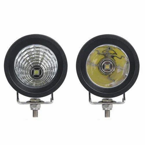 Forklift LED Headlight