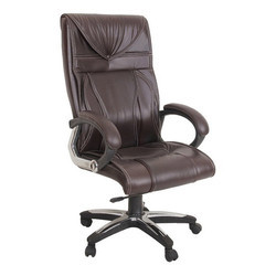 Crown High Back Office Chair