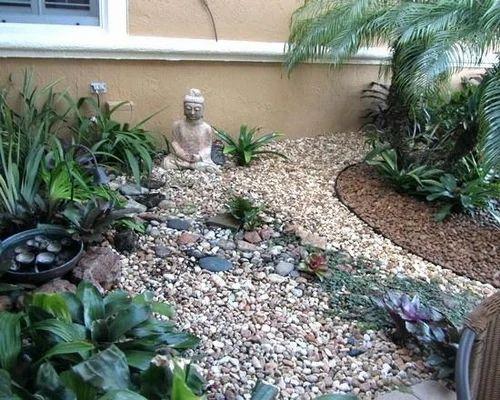 Garden Landscaping Rocks Usage Pavement Deck Rs 50 Unit Id 18646563430
