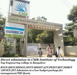 Admission Counseling for Reva Institute Of Technology