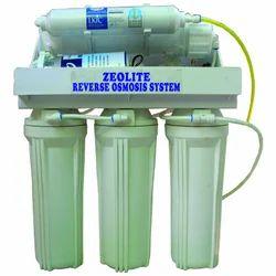 沸石家用反渗透系统,用于水净化