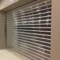 Roll Up Interior Polycarbonate Shutters