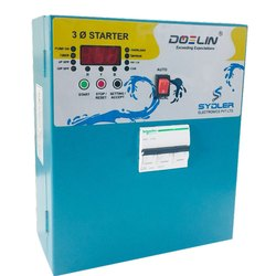 Automatic Three Phase Contactor DOL Starter