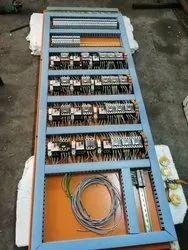 Control Panel Wiring Work
