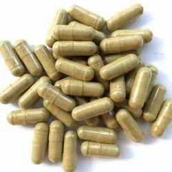 Piper Longum Extract Capsule 60 Capsules