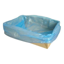 LDPE Polythene Box Covers