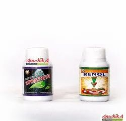 One Time wHITE FLY Organic Pest Control Products, in Chennai