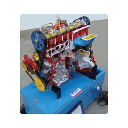 Four Stroke Diesel Engine - Manufacturers & Suppliers in India