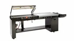 Pneumatic L-Type Sealer