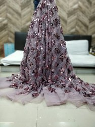 Imported Net Fabrics