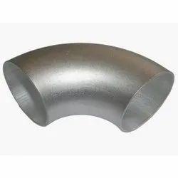 Aluminium Elbow