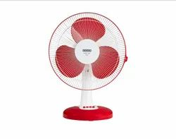 Usha Mist Air Icy Red 400 mm Table Fan
