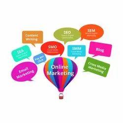 Internet Marketing Service, Client Side