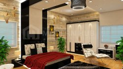 Bed Room Interior_16