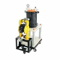 PFU 200 GF Cartridge Filtration System