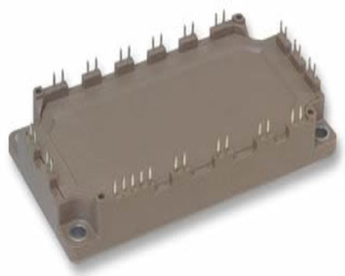 IGBT Modules 7MBR75VN 120-50
