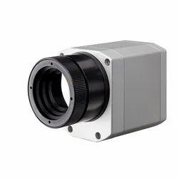 Optris 3 MP Mechanical Accessories - Infrared Camera, Camera Range: 15 to 20 m, Model: Pi 450