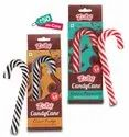 Candy Canes Center Filled With Chocolate
