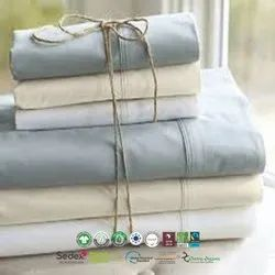 Organic Cotton Fitted Bed Sheets