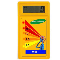 Anti Radiation Tester Meter