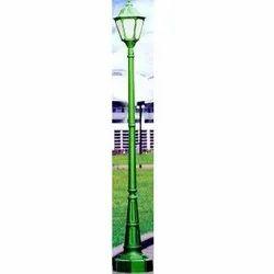 Heritage Zenith Pole