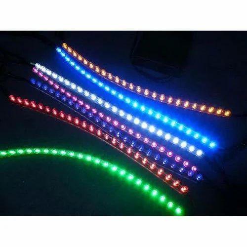 LED Strip Lights - RGB LED Pixel Strip Manufacturer from