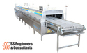 Industrial Warewashing Machine