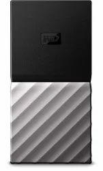 Western Digital My Passport SSD 256GB Hard Disk Drive