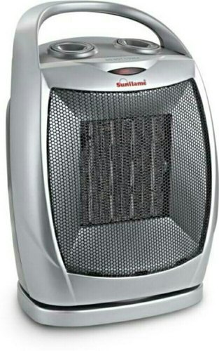 PTC Heater, AC 1500 Watt