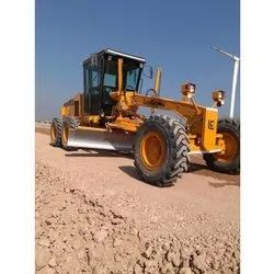 LiuGong Motor Grader Rental, Engine Power: 175 Hp, 6