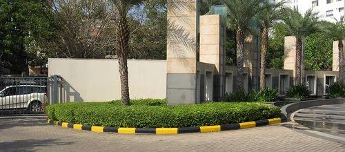 Hard Landscape Design Service