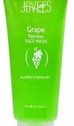 Jovees Clarifying Grape Fairness Face Wash-120 Ml