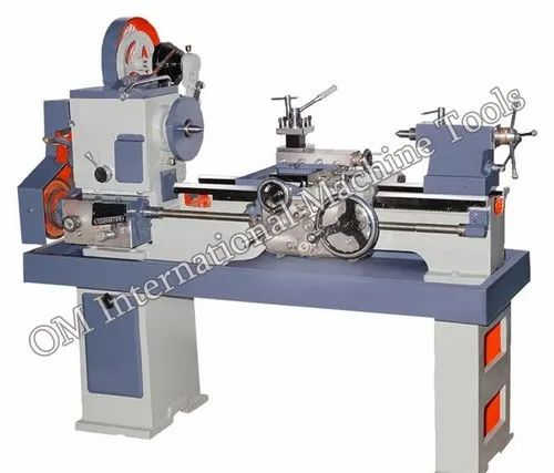 Lathe Machinery Light Duty Lathe Machine Manufacturer