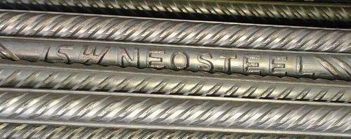 Structural Materials Amp Tmt Bars Jsw Neo Steel Tmt Bars