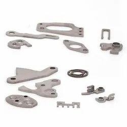 Metal Formed Parts