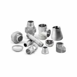 Monel 401 Fittings