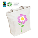 organic cotton shopping bags