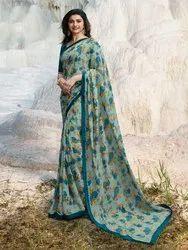 Pr Fashion Launched Beautiful Formal Wear Saree