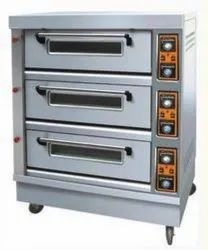 Oven Installation Services
