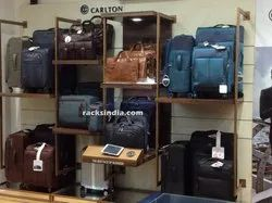 Interior Designing Of Luggage Stores