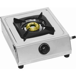 Single Burner LPG Gas Stove Butterfly