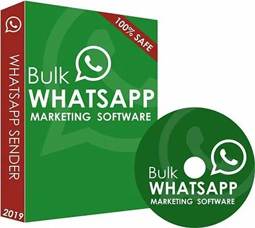 Commercial Broadcasting Business Promotion Whatsapp Broadcast Software Pan India Id 22444999773