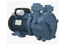 SS Steel Self Priming Pump