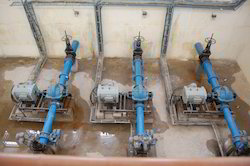 Pump Underground Automation Systems