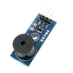 Low Level Trigger Active Buzzer Alarm Module DC 3.3-5V