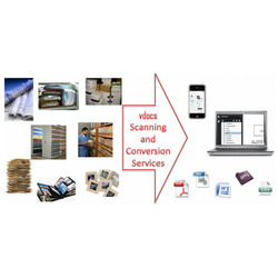 Onsite DOC Scanning Services