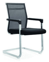 8102 D Fix S Type Visitor Chair